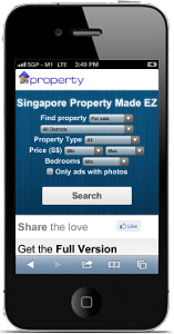 Go Mobile with EZ Property on iOS